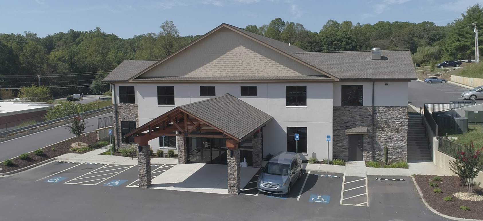 The Heart Center of NGMC - Blairsville