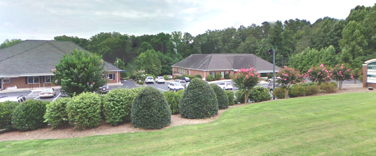 The Heart Center of NGMC - Demorest (Habersham)